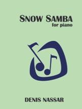Snow samba