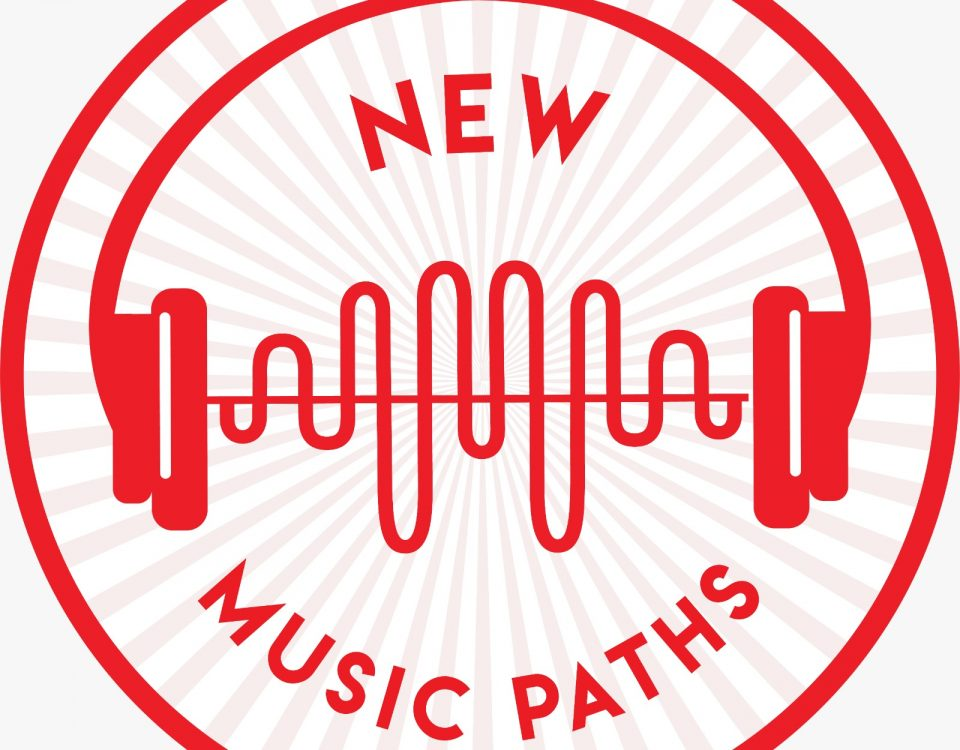 Logo of New Music Paths